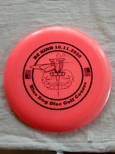 Innova Be Kind Color Glow Champion Wraith 169 Grams