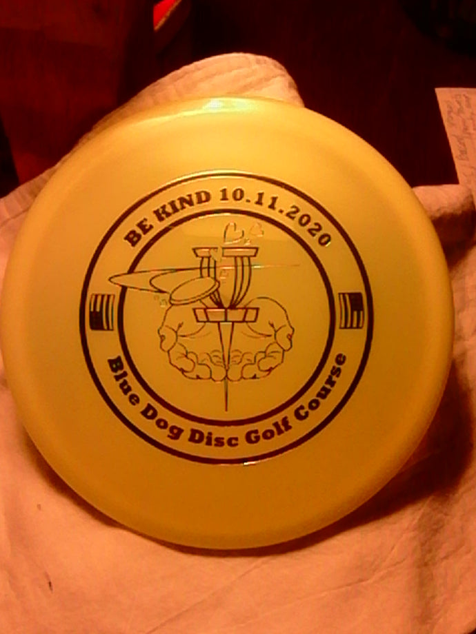 Innova Be Kind Champion Gator 175 Grams