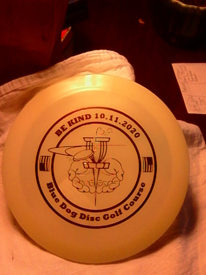 Innova Be Kind CFR Glow Champion Firebird 171 Grams