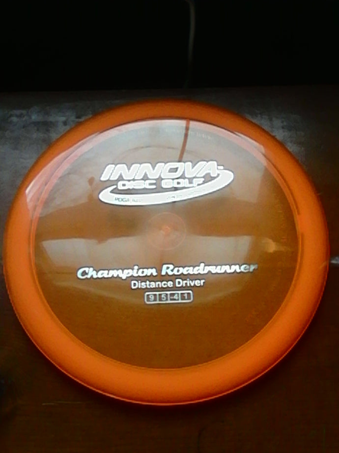 Innova Champion Roadrunner 173-75 Grams