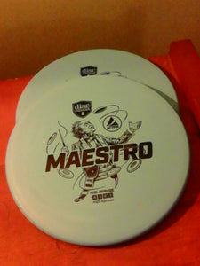 Discmania Active Maestro 166 Grams