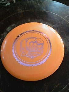Discmania S Line Ice Bowl 2021 DD3 170 Grams