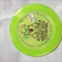 Load image into Gallery viewer, Discmania Blue Dog C Line Dd2 Frenzy 172 Grams