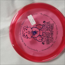 Load image into Gallery viewer, Discmania Bluedog C Line Pink Pd Freak 171 Grams