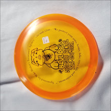 Load image into Gallery viewer, Discmania C Line Orange Bluedog Fd Jackal 176 Grams