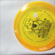 Load image into Gallery viewer, Discmania C Line Yellow Bluedog Fd Jackal 173 Grams