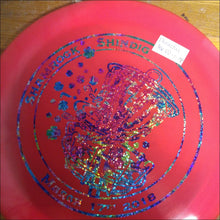 Load image into Gallery viewer, Discraft Pink Shamrock Shindig Z Thrasher 173-174 Grams