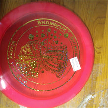 Load image into Gallery viewer, Discraft Pink Shamrock Shindig Z Thrasher 173-174