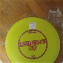 Load image into Gallery viewer, Discraft Pro D Challenger Os Stock 167-169 Grams