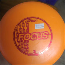 Load image into Gallery viewer, Discraft Pro D Focus Stock 170-173 Grams