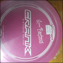 Load image into Gallery viewer, Discraft Z Tour Series Luis Barham Crank 173-174 Grams