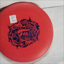 Load image into Gallery viewer, Dynamic Discs Red Beachwood Judge 173 Grams