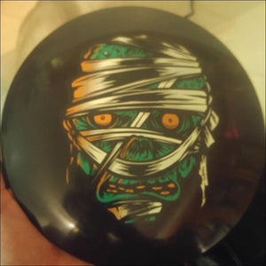 Innova Black Mummy Full Color Star Shryke 171 Grams