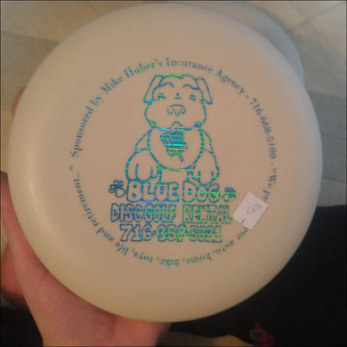 Innova Blue Dog Dx Glow Aviar 175 Grams