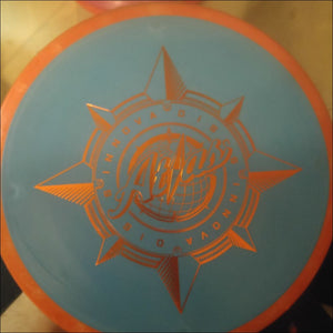Innova Blue Xt Atlas Stock 180 Grams