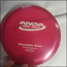 Load image into Gallery viewer, Innova Champion Aviar Stock 167 G