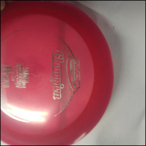 Innova Champion Boss Stock 175 Grams