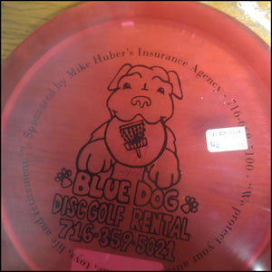 Innova Champion Roadrunner Blue Dog 175G