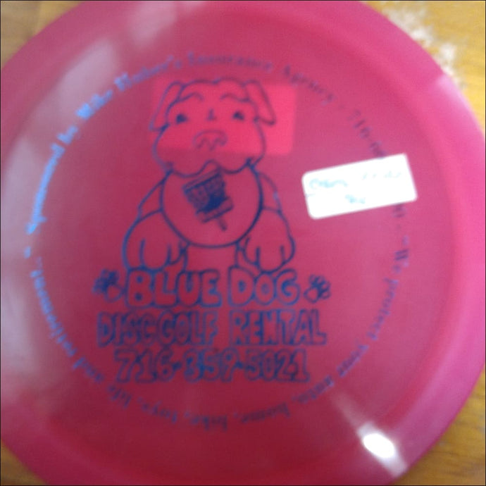 Innova Champion Shryke Blue Dog 175 Grams