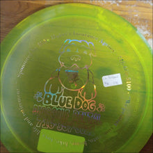 Load image into Gallery viewer, Innova Champion Teebird Blue Dog 171 Grams