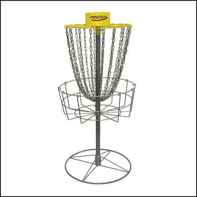 Innova Discatcher Sport Disc Golf Basket