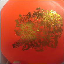 Load image into Gallery viewer, Innova Dx Aviar Putter Battle At The Ridge 168 Grams