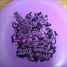 Load image into Gallery viewer, Innova Dx Battle At The Ridge Stingray 164 Grams