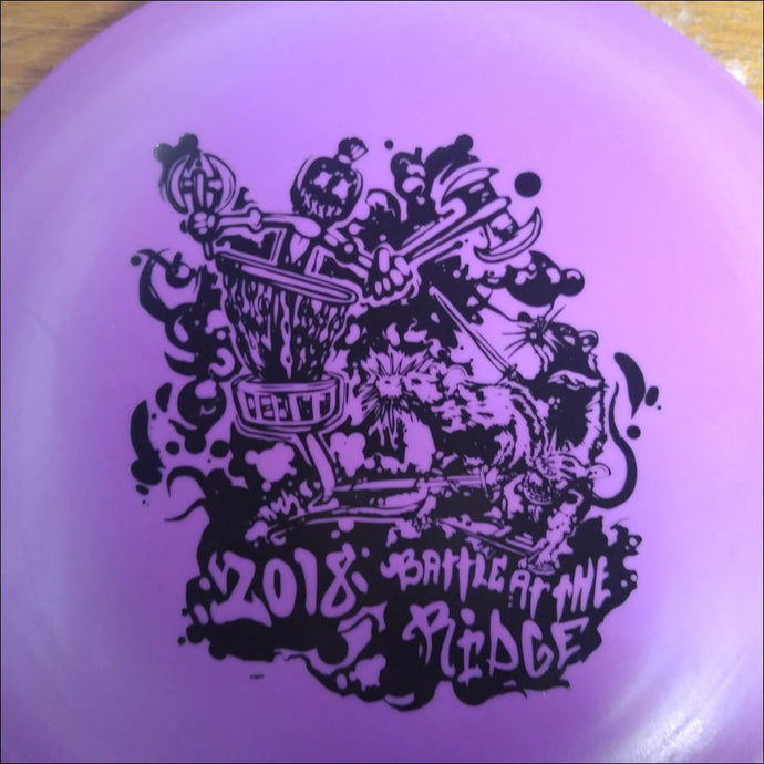Innova Dx Battle At The Ridge Stingray 164 Grams