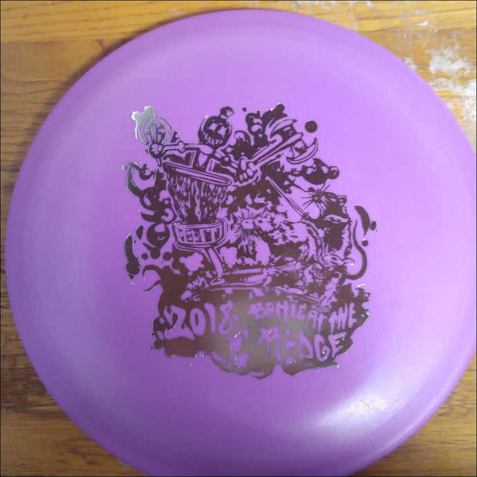 Innova Dx Battle At The Ridge Stingray 169 Grams