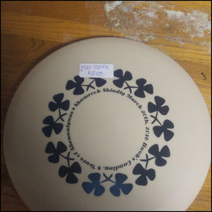 Innova Dx Flat Top Roc Shamrock Shindig 2016 177 G