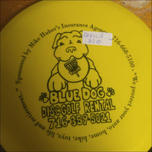 Load image into Gallery viewer, Innova Dx Roc3 Blue Dog 170 G