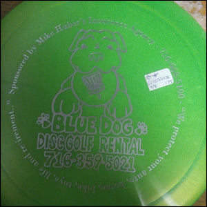 Innova G Star Colussus Blue Dog 175 G
