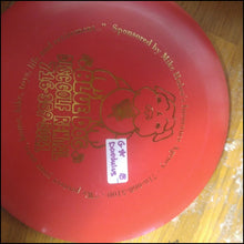 Load image into Gallery viewer, Innova G Star Daedalus Blue Dog 175 G