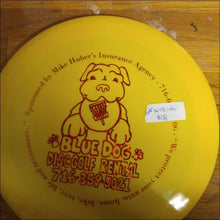 Load image into Gallery viewer, Innova Star Blue Dog Wraith 170 Grams