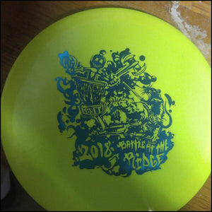 Innova Star Leopard Battle At The Ridge 166 G