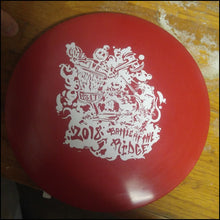 Load image into Gallery viewer, Innova Star Leopard Battle At The Ridge 167 G