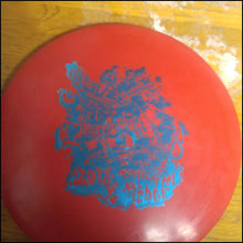 Load image into Gallery viewer, Innova Star Leopard Battle At The Ridge 168 G