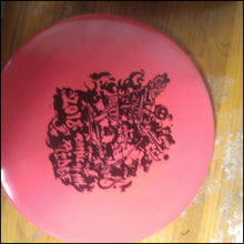Load image into Gallery viewer, Innova Star Rat Battle At The Ridge 168 G