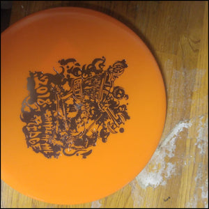 Innova Star Rat Battle At The Ridge 175 G