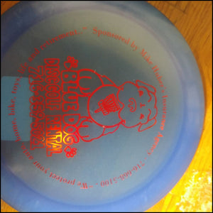 Innova Tfr Luster Champion Destroyer 175 G