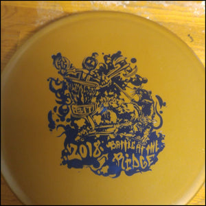 Innova Tfr Shimmer Star Rat Battle At The Ridge 175 G
