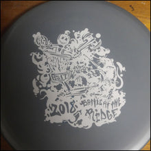 Load image into Gallery viewer, Innova Tfr Shimmer Star Rat Battle At The Ridge 175 G