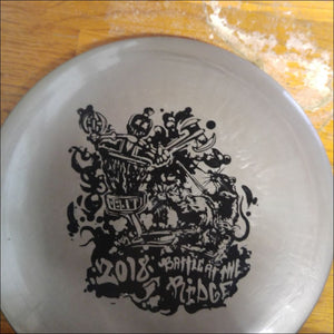 Innova Tfr Shimmer Star Savant Battle At The Ridge 169 Grams