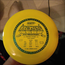 Load image into Gallery viewer, Innova Yellow 10Th Anniversary Star Boss 171 Gram
