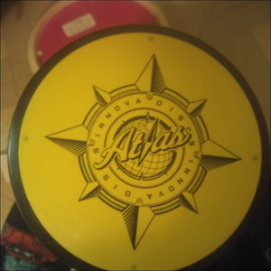 Innova Yellow Xt Atlas Stock 176 Grams