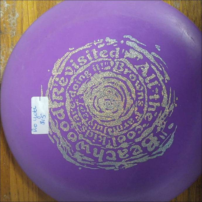 Innova Yeti Pro Aviar Beachwood 175 Grams