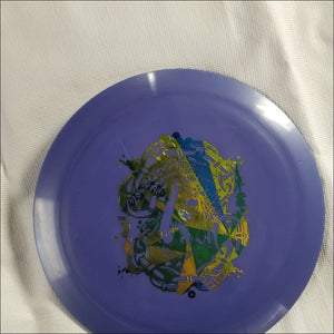 Latitude 64 Beachwood Blue Halo 168 Grams