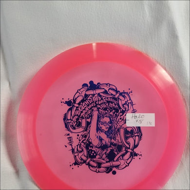 Latitude 64 Beachwood Pink Halo 172 Grams