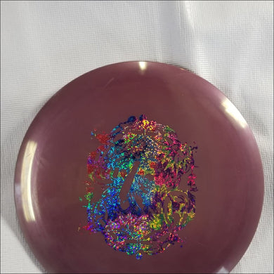 Latitude 64 Jade Beachwood Purple 155 Grams