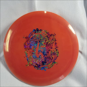 Latitude 64 Jade Beachwood Red 155 Grams